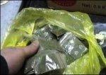 Наркополицейские Сочи перекрыли канал поставки из Москвы гашиша