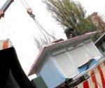 В Краснооктябрьском районе Волгограда уберут 22 киоска