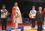 На первенстве мира по тхэквондо донские спортсмены завоевали две медали