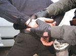 В Волгограде спецслужбами задержаны  предполагаемые террористы