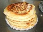 Рецепт: хачапури на кефире