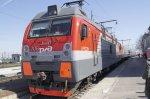 Проводится декадник безопасности движения на железнодорожных переездах