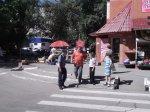 """ГИБДД информирует: проводится профилактическое мероприятие """"Пешеход"""""""