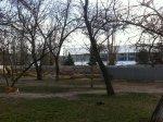 Что строится в сквере напротив Дворца спорта в Белой Калитве
