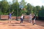 В Волгограде в Краснооктябрьском районе построят спортплощадку за 20 миллионов