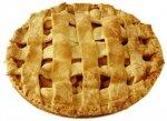 Рецепт: яблочный пирог по‑американски