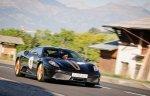 «Автоконюшня» с крепкими традициями - Ferrari Scuderia