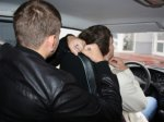 Жителя Волжского чуть неубили из-за его машины
