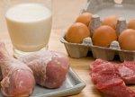 На Кубани снизилось производство мяса и яиц