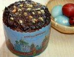 Рецепт: пасхальные куличи с шоколадной глазурью