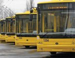 Как будет работать общественный транспорт Волгограда на Пасху и Красную горку