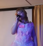 Конкурс Мисс техникум в Белокалитвинском техникуме