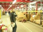 Складская логистика - основа порядка поставок любого товара