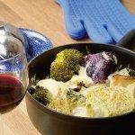 Рецепт: кастрюля с семью капустами