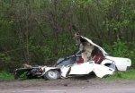 Под Новочеркасском произошли две аварии с участием военной техники