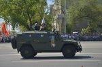 Ростов готовится к параду 9 мая
