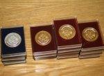 Серебряные и золотые медали вернули кубанским отличникам