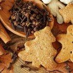 Рецепт: имбирное печенье как в ikea