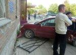 В Таганроге автоледи сбила школьника на тротуаре