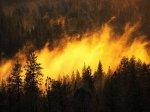 Пожарный надзор  в связи с предстоящими праздниками предупреждает