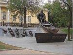 Музей-заповедник М.А. Шолохова 18 мая проведет очередной День открытых дверей