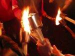 В Батайске в честь  празднования Победы в Великой Отечественной войны состоится факельное шествие
