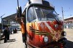 Трамвай Победы будет курсировать по Волгограду 9 мая