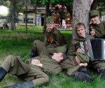 Молодежь Волгограда подарит на День Победы всем горожанам  патриотический флешмоб