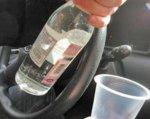 В Донецке Ростовской области пьяный водитель сбил полицейского и пытался скрыться
