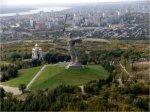 В Краснооктябрьском районе Волгограда спасают от застройки аллею Юбилейную
