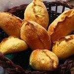 Рецепт: пирожки из французского теста