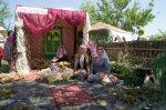 Литературный фестиваль, посвященный памятнику древнерусской культуры – поэме «Слову о полку Игореве» на Караул-горе