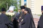 В поселке Шолоховский расширенный Совет атаманов