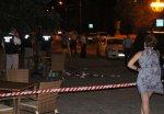 В центре Волгограда расстреляли двух известных предпринимателей