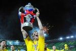 Жители Ростовской области смогут вживую увидеть Кубок России по футболу