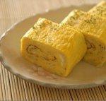 Рецепт: яичный ролл (тамагояки)