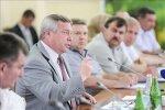 Василий Голубев дал поручение разработать закон о поддержке малого и среднего бизнеса на территории моногородов Ростовской области