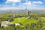 Волгоград вошел в топ-10 городов популярных для семейного туризма
