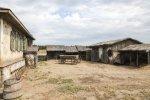 В Ростовской области в районе Вешенской построили три станицы