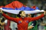 Донская олимпийская чемпионка Анна Чичерова  лучший мировой результат сезона