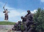 """В Волгограде 22 июня откроют сквер """"Памяти и дружбы"""""""