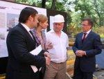 В октябре в Ростове в микрорайоне Сельмаш откроеться после ремонта детский сад