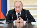 Владимир Путин в Астрахани проведет заседание ТЭК