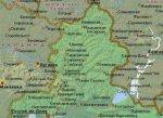В 15 районах Ростовской области граничащих с Украиной введен режим ЧС