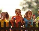 В Краснодаре заработали 67 летних досуговых площадок для детей