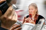 В Волгоградской области доверчивая пенсионерка лишилась 50 тысяч рублей
