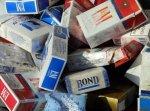 В Ростовской области двое мужчин изготовляли и продавали поддельные сигареты
