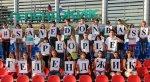 В Геленджике молодежная акция в поддержку жителей юго-востока Украины