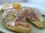 Рецепт: куриная грудка, запеченная в молоке
