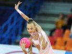 Уроженека  Ростовской области гимнастка Ирина Анненкова привезла с чемпионата Европы три золотые медали